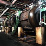 大人の工場見学!革製造工場見学に行ってみた