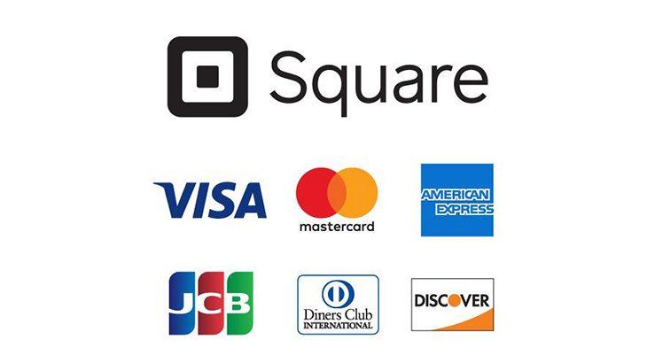 Web・店舗・オフ会でもクレジット決済ご利用頂けます